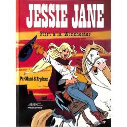 ABAO Bandes dessinées Jessie Jane 01