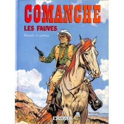 ABAO Bandes dessinées Comanche 11