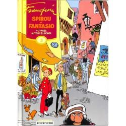 ABAO Bandes dessinées Spirou et Fantasio INT 03