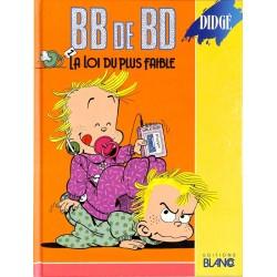 ABAO Bandes dessinées BB de BD 01