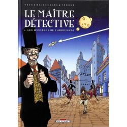 ABAO Bandes dessinées Le Maître détective 01