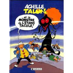 Bandes dessinées Achille Talon 40