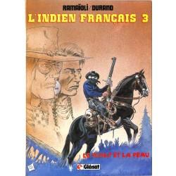 ABAO Bandes dessinées L'Indien français 03