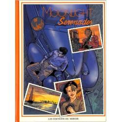 ABAO Bandes dessinées Moonlight serenades