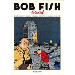 ABAO Bandes dessinées Bob Fish détectief