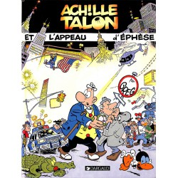 Bandes dessinées Achille Talon 41