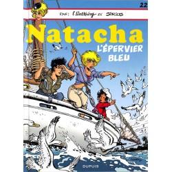 ABAO Bandes dessinées Natacha 22