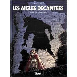 ABAO Bandes dessinées Les Aigles décapitées 24