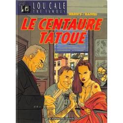 ABAO Bandes dessinées Lou Cale 05