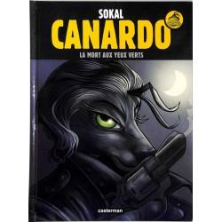 ABAO Bandes dessinées Canardo 24