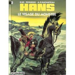 ABAO Bandes dessinées Hans 08