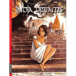 ABAO Bandes dessinées India dreams 02