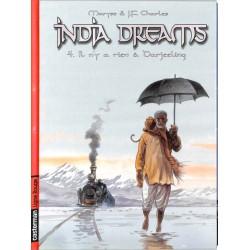 ABAO Bandes dessinées India dreams 04