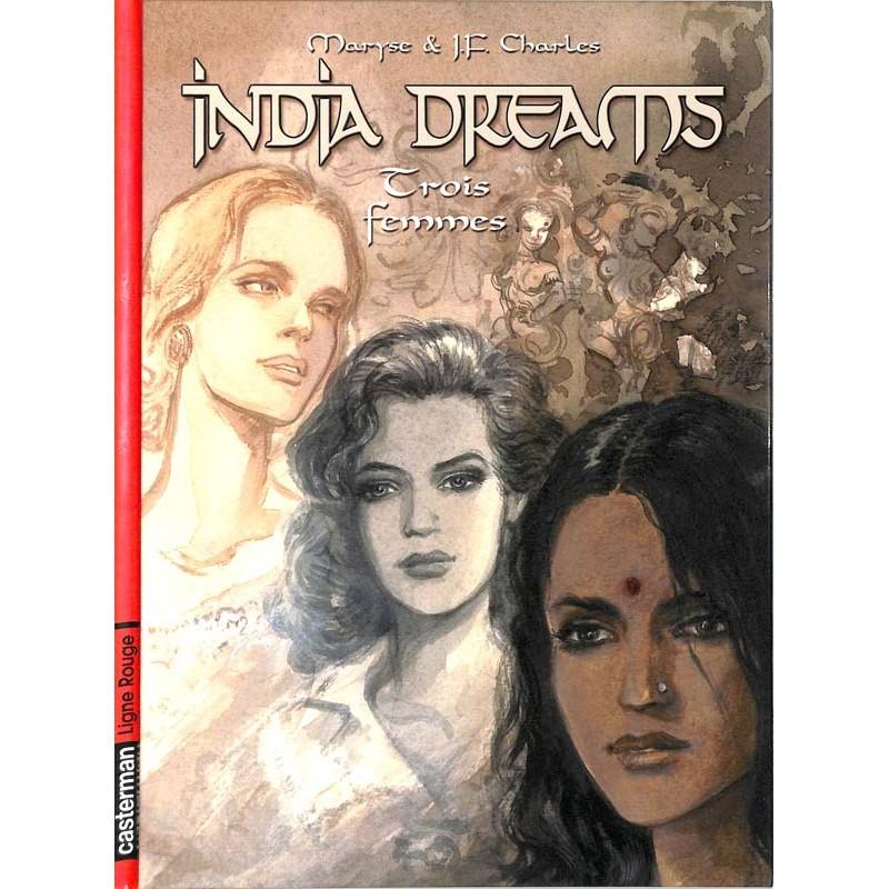 ABAO Bandes dessinées India dreams 05