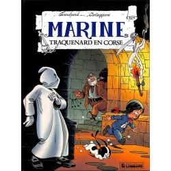 Bandes dessinées Marine 07
