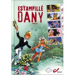 ABAO Bandes dessinées Olivier Rameau - Estampillé Dany TL. 1600 ex.