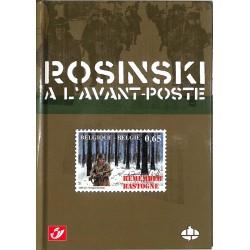 ABAO Bandes dessinées Rosinski à l'avant-poste TL. 2000 ex.