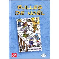 ABAO Bandes dessinées Bulles de Noël TL. 2000 ex.