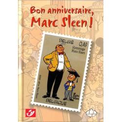 ABAO Bandes dessinées Néron - Bon anniversaire, Marc Sleen ! TL. 1200 ex.