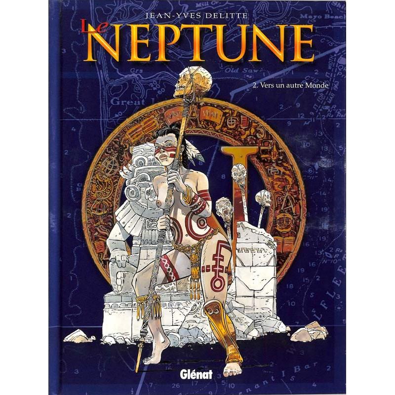 ABAO Bandes dessinées Le Neptune 02
