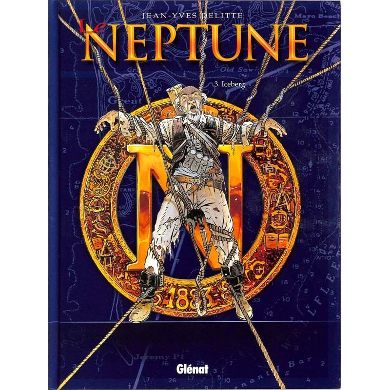 ABAO Bandes dessinées Le Neptune 03