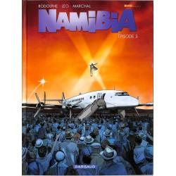 ABAO Bandes dessinées Kenya - Namibia 03