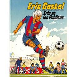 ABAO Bandes dessinées Eric Castel 01