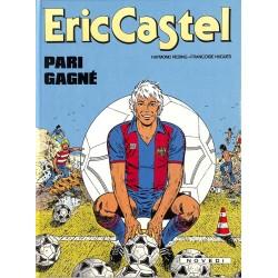 ABAO Bandes dessinées Eric Castel 10