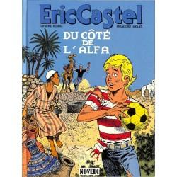 ABAO Bandes dessinées Eric Castel 13
