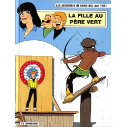 ABAO Bandes dessinées Chick Bill 55 (65)