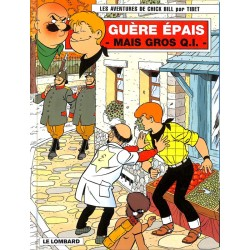 ABAO Bandes dessinées Chick Bill 54 (64)