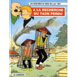 ABAO Bandes dessinées Chick Bill 52 (62)