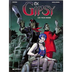 ABAO Bandes dessinées Gipsy 04