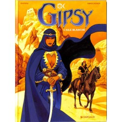 ABAO Bandes dessinées Gipsy 05