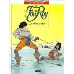 ABAO Bandes dessinées Le Fou du Roy 03