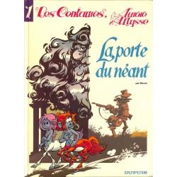 ABAO Bandes dessinées Les Centaures 01