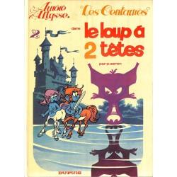 ABAO Bandes dessinées Les Centaures 02