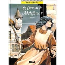 ABAO Bandes dessinées Les Chemins de Malefosse 07