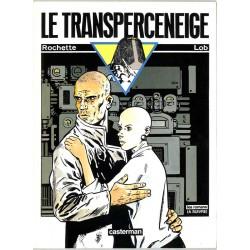 ABAO Bandes dessinées Le Transperceneige