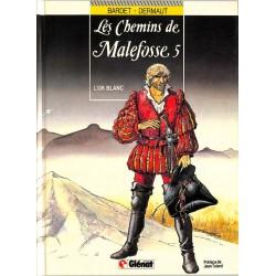 ABAO Bandes dessinées Les Chemins de Malefosse 05