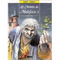 ABAO Bandes dessinées Les Chemins de Malefosse 08