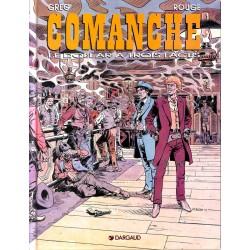 ABAO Bandes dessinées Comanche 12