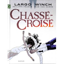 ABAO Bandes dessinées Largo Winch 19