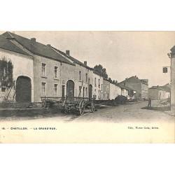 ABAO Luxembourg Chatillon - La Grand'Rue.