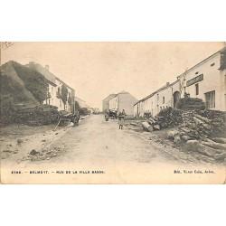 ABAO Luxembourg Ethe - Belmont. Rue de la Ville basse.