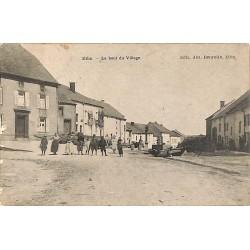 ABAO Luxembourg Ethe - Le Bout du village.