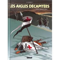 ABAO Bandes dessinées Les Aigles décapitées 20