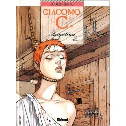 ABAO Bandes dessinées Giacomo C. 07
