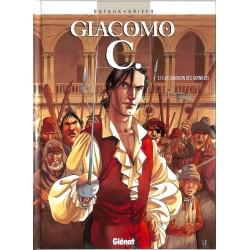 ABAO Bandes dessinées Giacomo C. 15