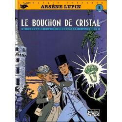 Bandes dessinées Arsène Lupin 01